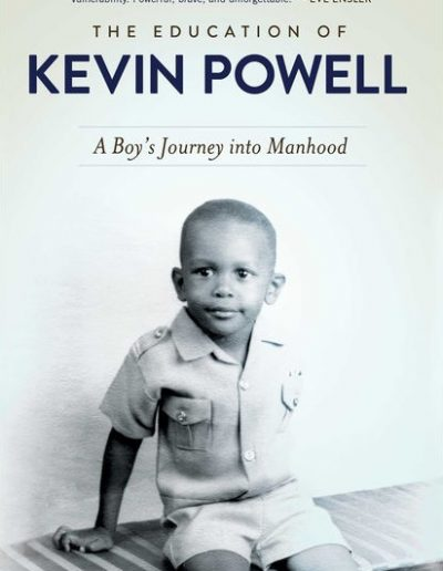 15 The Education of Kevin Powell