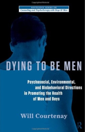 2 Dying To Be Men