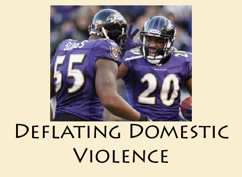 Deflating Domestic Violence