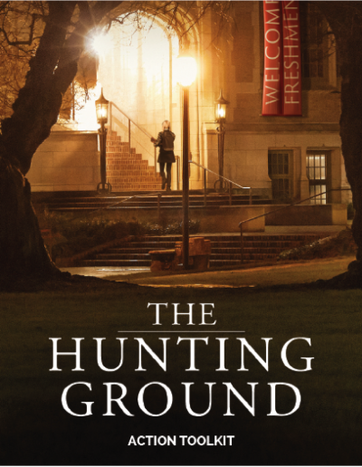 31 The Hunting Ground