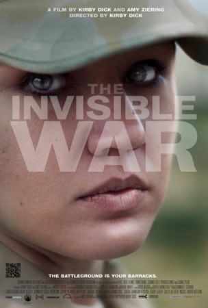 32 The Invisible War