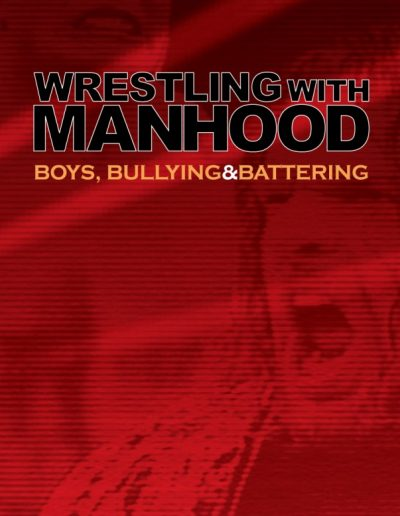 38 Wrestling with Manhood