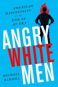 Angry White Men cover