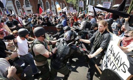 The Poison of White Supremacist Masculinity