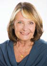 headshot of Donna Jenson