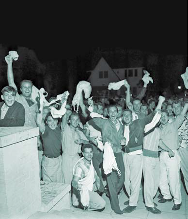 Fraternities and the Doomed Culture of Manhood