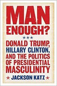 Man Enough cover