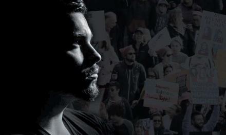 Will Men Speak Up in the Face of #MeToo?