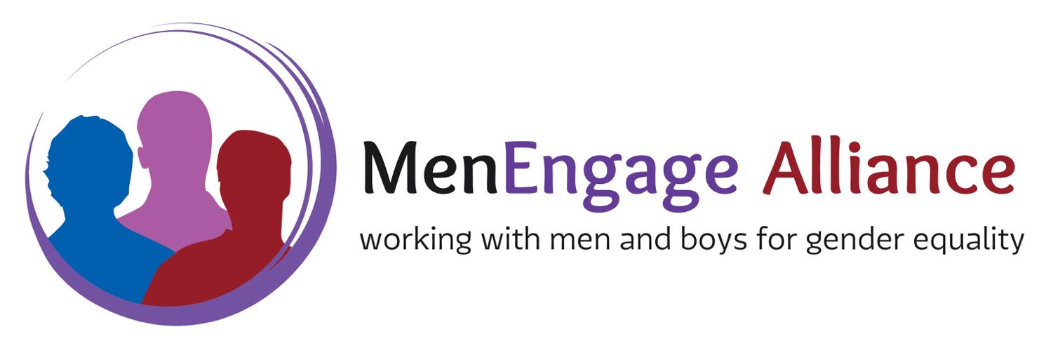 MenEngage logo