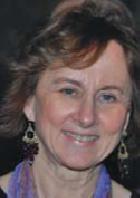 Feminist-activist Phyllis Frank