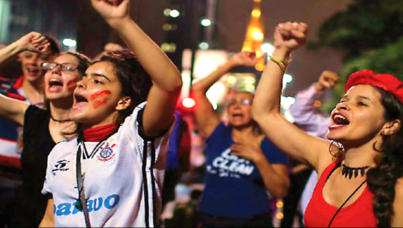 Brazil's Policies Harmful to Women's Equality… and Bad for Men, Too