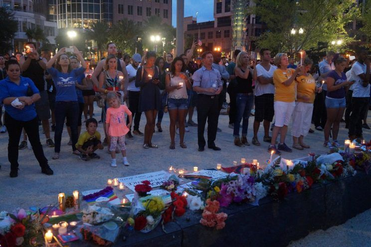 Mass Shooters and Men's Will to Change