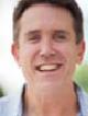 Headshot of Dan Peacock