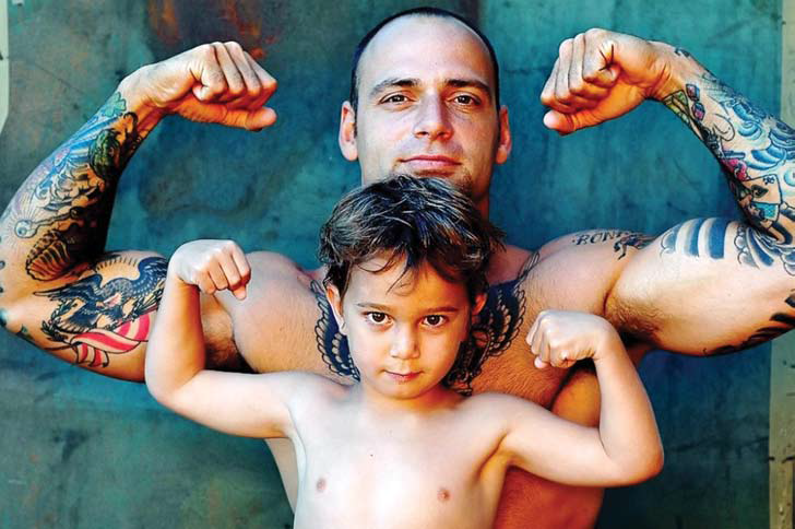 Masculinity, Machismo and Corruption