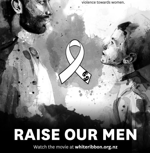 Raise Our Men