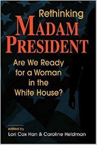 Rethinking Madam President cover