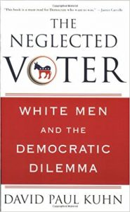 The Neglected Voter cover