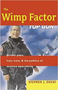 The Wimp Factor cover