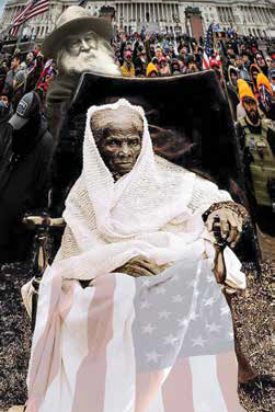 Tubman, Lead Us Out of Darkness