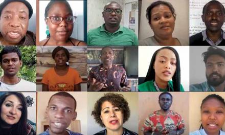 Finding Ubuntu in the Work of Transforming Masculinities