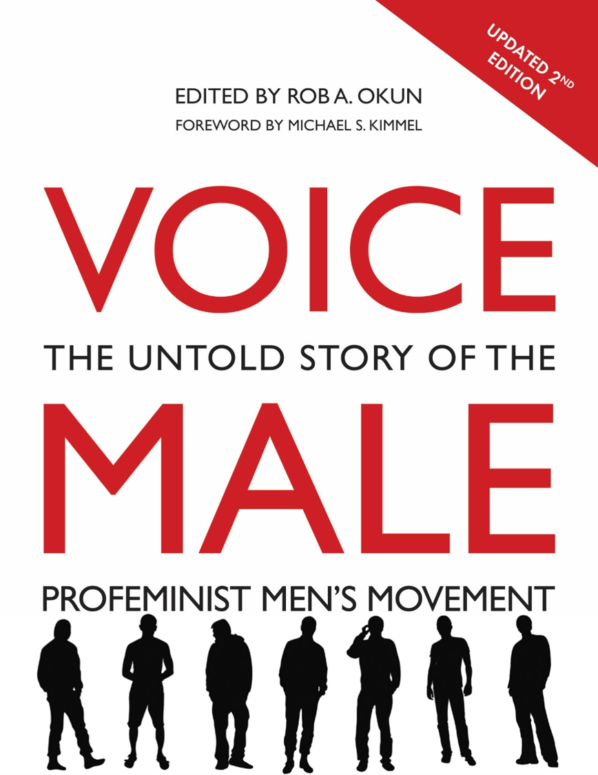 Voice Male: the Book