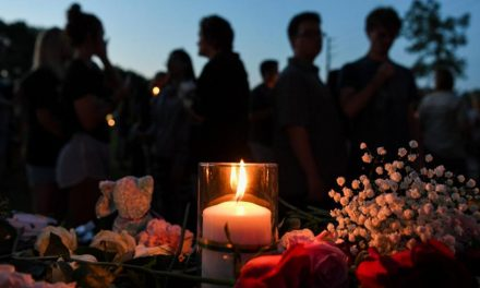 Raising Boys to Love and Care, Not Kill