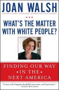 Whats the Matter with White People cover