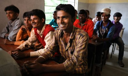 Family Planning and the Pressures South Asian Men Face