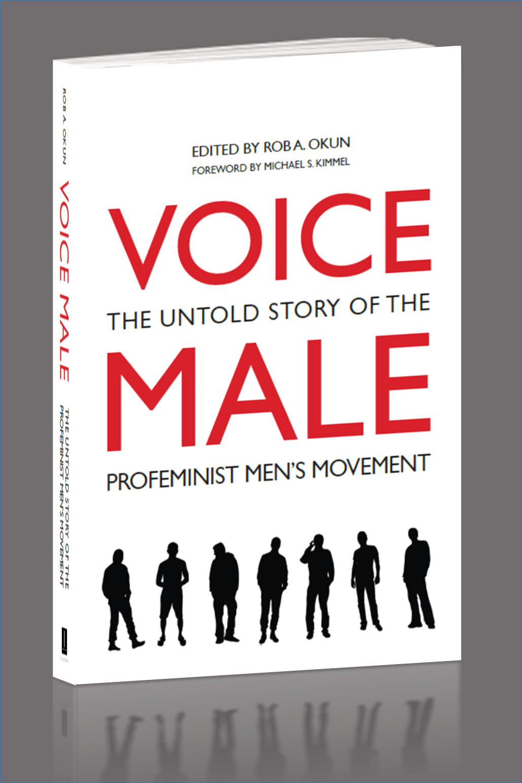 VOICE MALE: The Untold Story of the Profeminist Men's Movement.