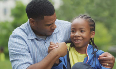 Tips for Parents: Raising Sons to Embrace Positive Masculinity