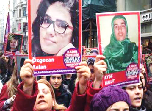 Ending Violence in Turkey and Beyond