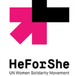 Cover of the HeForShe UN Women Solidarity Movement for Gender Equality action kit