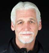 Portrait of Joe Ehrmann