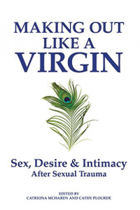 Front Cover of Making Out Like a Virgin