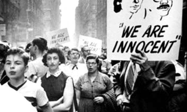 My Grandmother Was Vilified for Being a Woman