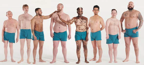 Poor Body Image Taking a Toll on Men's Mental Health