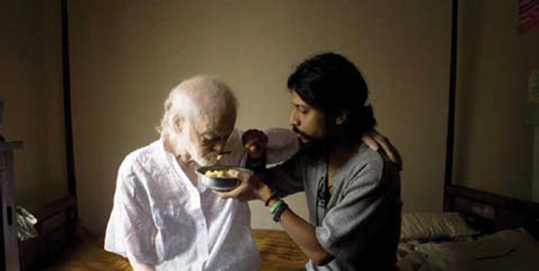 Caring Men in Bangladesh