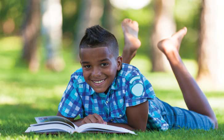A Black Lives Matter Booklist for Teens