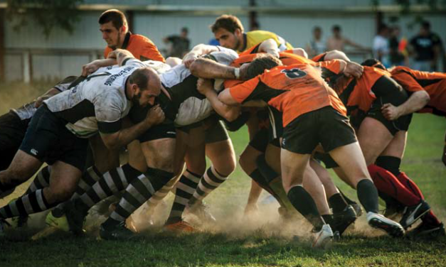 Rugby, Abortion, and Why I Got Off the Sidelines