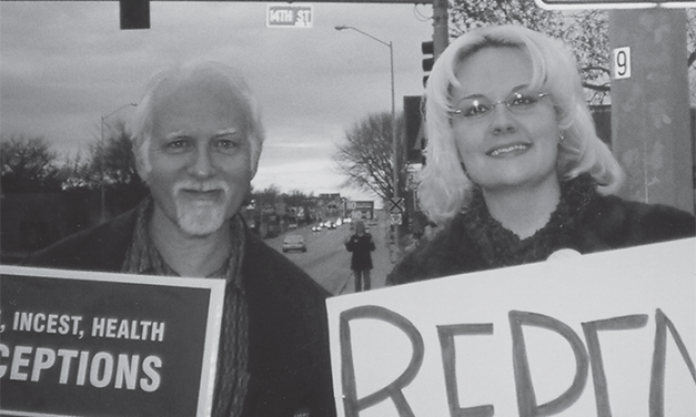 After the South Dakota Victory: Time for Men to Champion Reproductive Rights