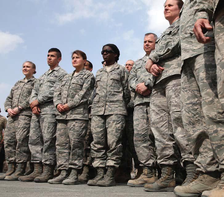 "Gender, War, and Male ""Disadvantage"""