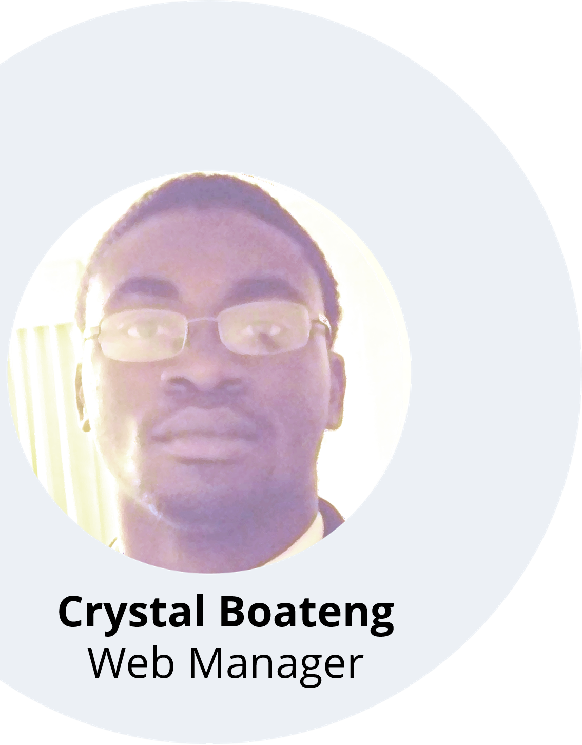 Crystal Boateng
