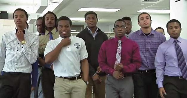 Why Black Males Need to Identify Racial-Sexism Against Them